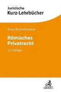 Roemisches Privatrecht