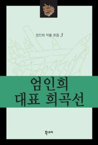 엄인희 대표 희곡선(엄인희 작품 모음 3)
