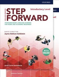 Step Forward 2e Introductory Student Book and Workbook Pack