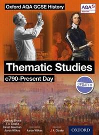 Oxford Aqa History for GCSE