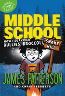 How I Survived Bullies, Broccoli, and Snake Hill