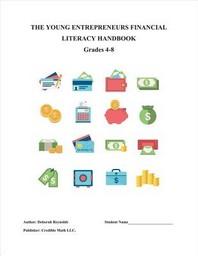 The Young Entrepreneurs Financial Literacy Handbook