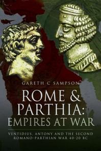 Rome and Parthia