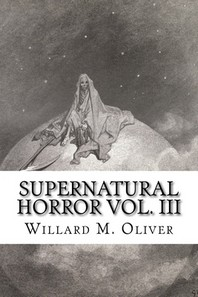 Supernatural Horror Vol. III