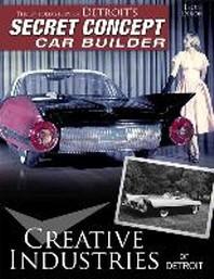 Creative Industries of Detroit