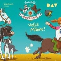 Die Haferhorde 02: Volle Maehne!
