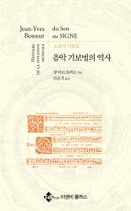 음악기보법의 역사: 소리가 기호로