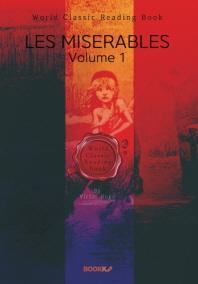 레미제라블. 1부 (빅토르 위고) : Les Miserables, Volume 1 (영문판)