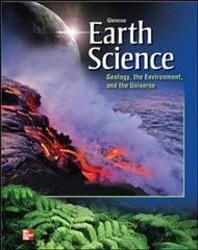 Glencoe Science 13 Earth Science SB