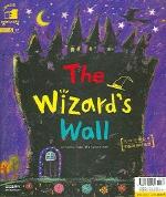 미술과의사표현 THE WIZARDS WALL (그림책으로 영어시작 LEVEL 4-3호)