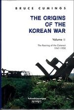 Origins of the Korean War Volume. 2
