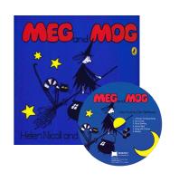 노부영 Meg and Mog