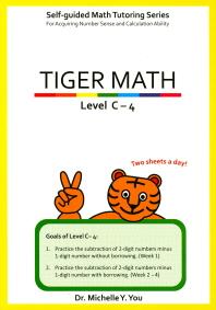 Tiger Math(Level C-4)