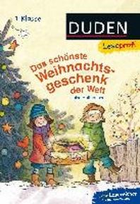 Leseprofi - Das schoenste Weihnachtsgeschenk der Welt, 1. Klasse