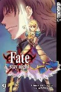 FATE/Stay Night 09