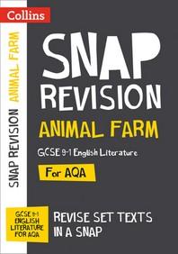 Animal Farm: AQA GCSE English Literature Text Guide