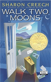 Walk Two Moons (1995 Newberry Medal Winners)