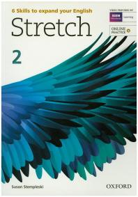 Stretch. 2(Student Book)