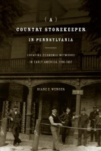 A Country Storekeeper in Pennsylvania