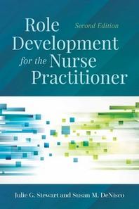 Role Development for the Nurse Practitioner 2e