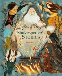 Shakespeare's Stories