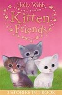 Holly Webb's Kitten Friends