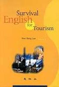 SURVIVAL ENGLISH FOR TOURISM