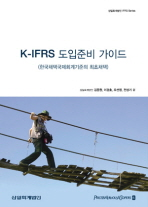 K-IFRS 도입준비 가이드