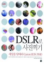 DSLR로 사진찍기 (세상을 담아라 Canon EOS 350D)