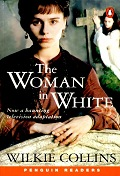 The Wonan in White Wilkie Collins
