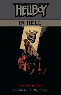 Hellboy in Hell Volume 2