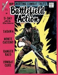 Battlefield Action # 16