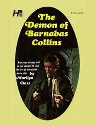 Dark Shadows the Complete Paperback Library Reprint Volume 8