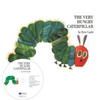노부영 The Very Hungry Caterpillar (보드북 원서&CD)