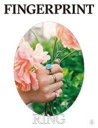 핑거프린트(Fingerprint) Vol. 4: 반지(Ring)