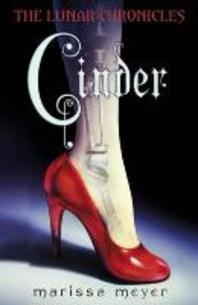 Cinder. Marissa Meyer