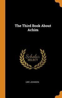 The Third Book About Achim