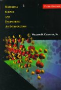 Materials Science and Engineering : An Introduction, 5/E