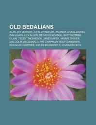 Old Bedalians