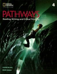 Pathways. 4 SB: Reading, Writing and Critical Thinking