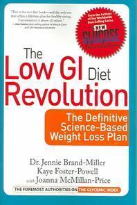 Low GI Diet Revolution