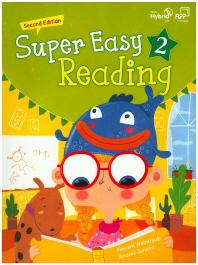 Super Easy Reading. 2(Student Book, Hybrid CD)