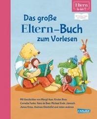 ELTERN-Buecher: Das grosse ELTERN-Buch zum Vorlesen