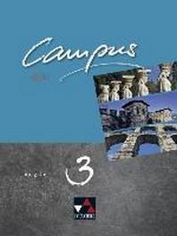 Campus C Neu 3 Lehrbuch