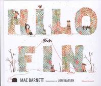 Hilo Sin Fin = Extra Yarn
