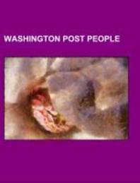 Washington Post People