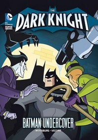 The Dark Knight: Batman Undercover