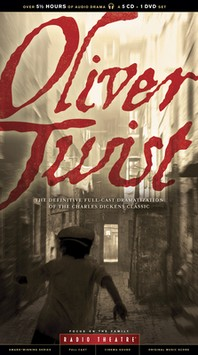 Oliver Twist [With DVD]