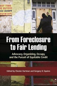 From Foreclosure to Fair Lending
