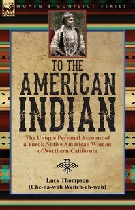 To the American Indian